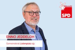 Enno Jeddeloh