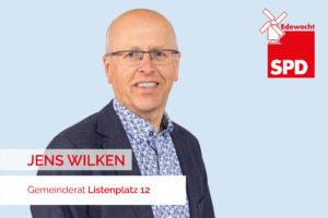 Jens Wilken